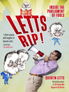 Letts Rip! (eBook)